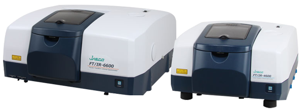 FT-IR spektrometrs