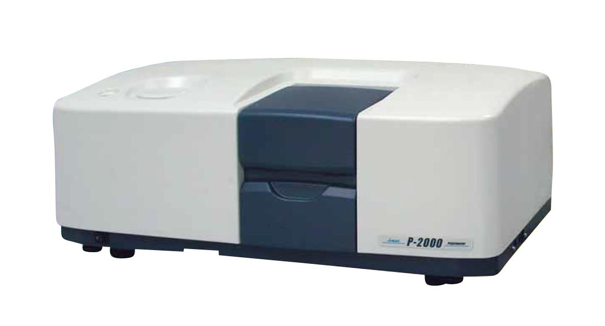 P2000 polarimetrs