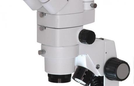 Stereo mikroskops