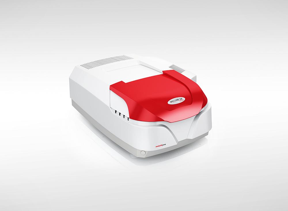 UV-VIS spektrofotometrs