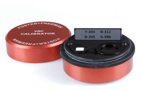 Aksesuāri VSC8000