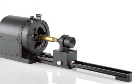 CSU cilindriskā virsmas skenēšanas iekārta