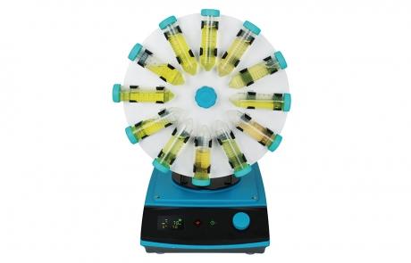 Laboratorijas rotators