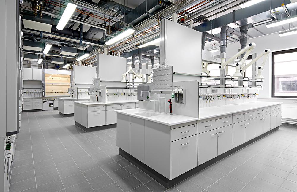 Laboratorijas sala