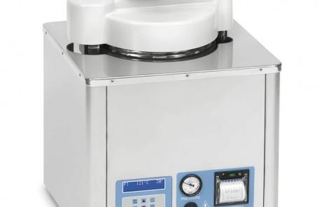Laboratorijas sterilizators