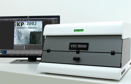 VSC8000