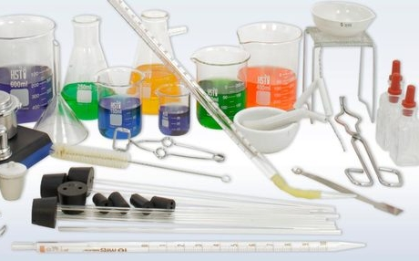 Laboratory accesories