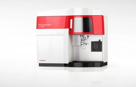 ICP-OES spektrometrs