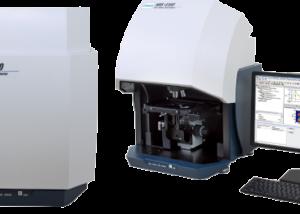 RAMAN spektrometrs