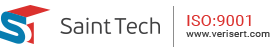 Saint-Tech Logo