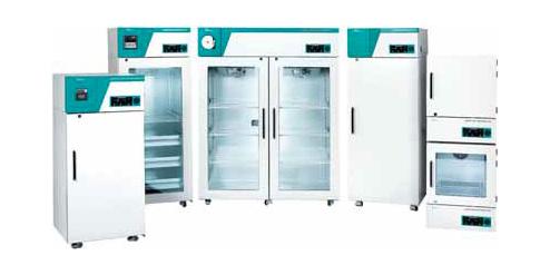 Laboratorijas ledusskapis saldetava