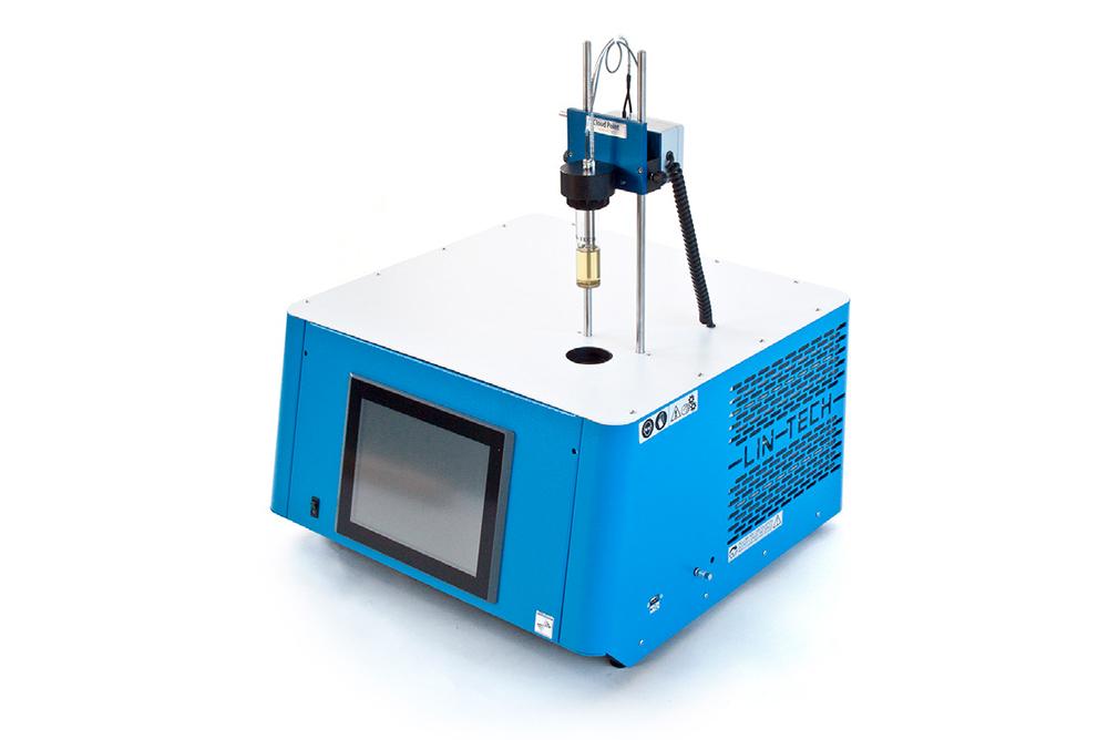 Naftas produktu testēšanas iekārtas